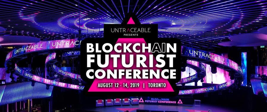 futurist conference 2019 date