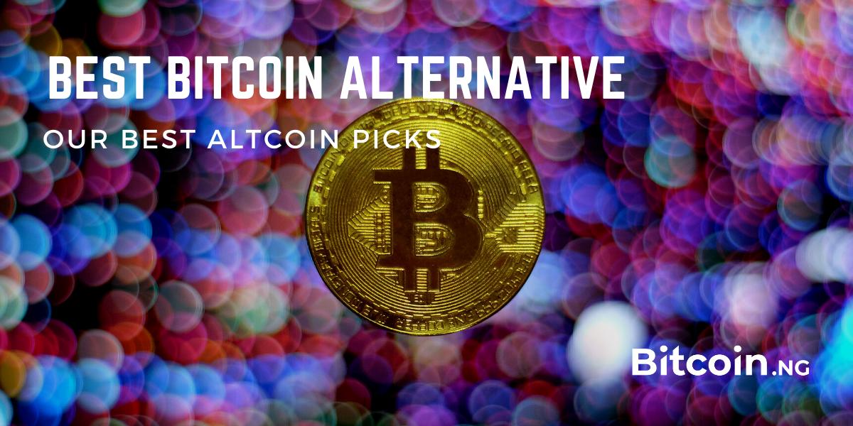 best bitcoin alternative
