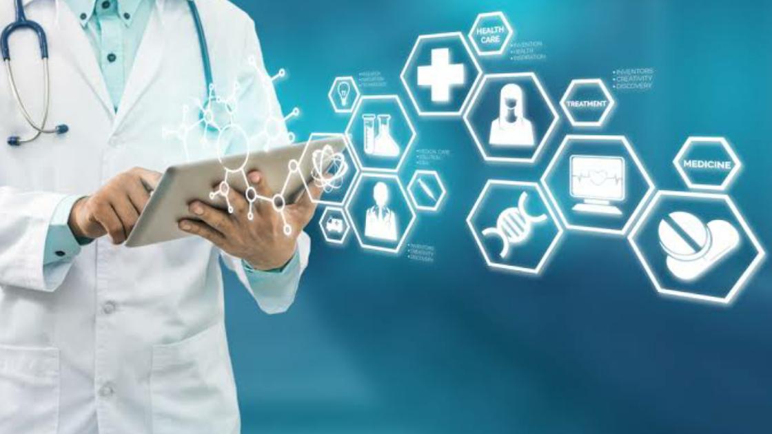 UAE Blockchain Medical Platform