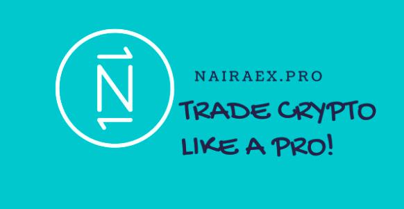 NairaEx launches NairaEx.pro