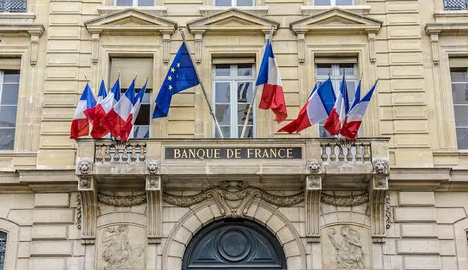 Bank of France Digital Euro Test