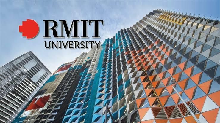 RMIT Australia Blockchain Course