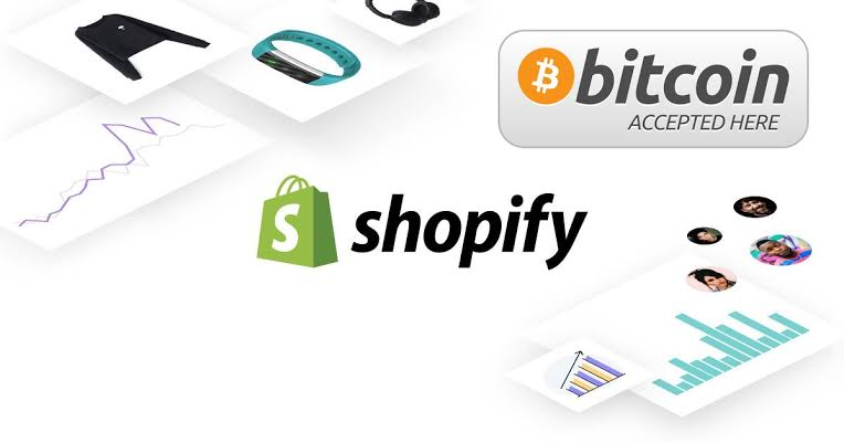 Shopify Bitcoin and Cryptocurrency Payments