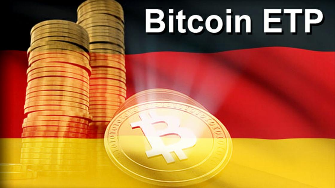 Bitcoin Trading Deutschland