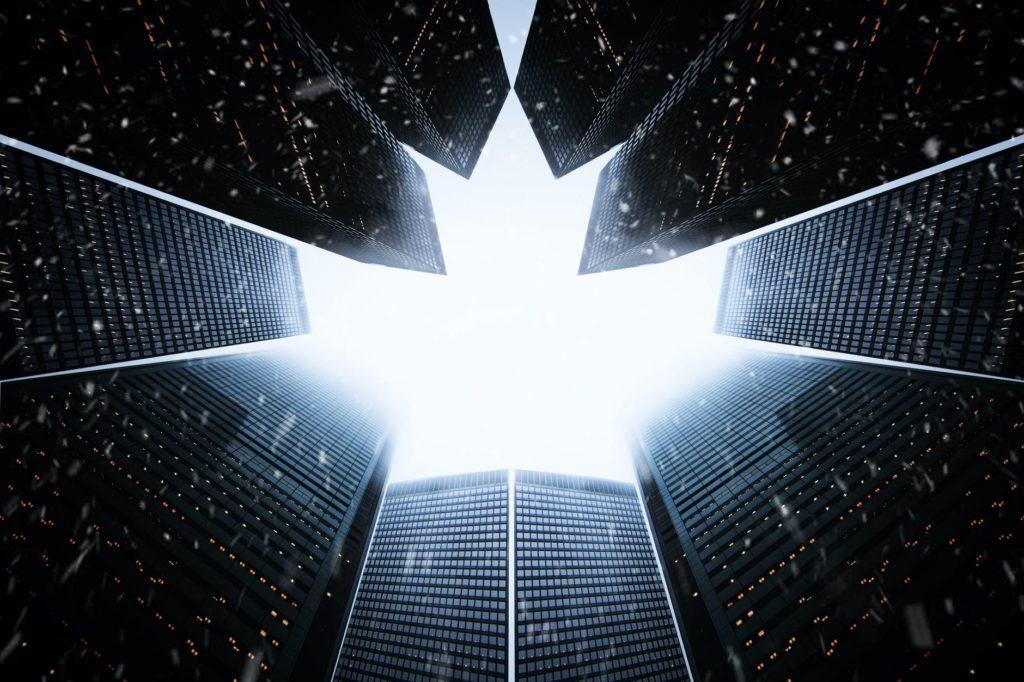 canadian blockchain startup