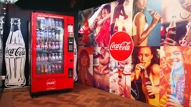 Coca-Cola and Cryptocurrency Payments