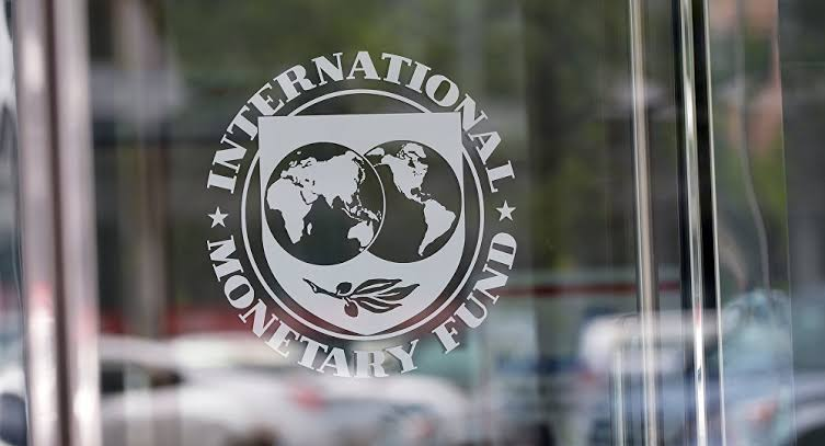 IMF and Cryptocurrency