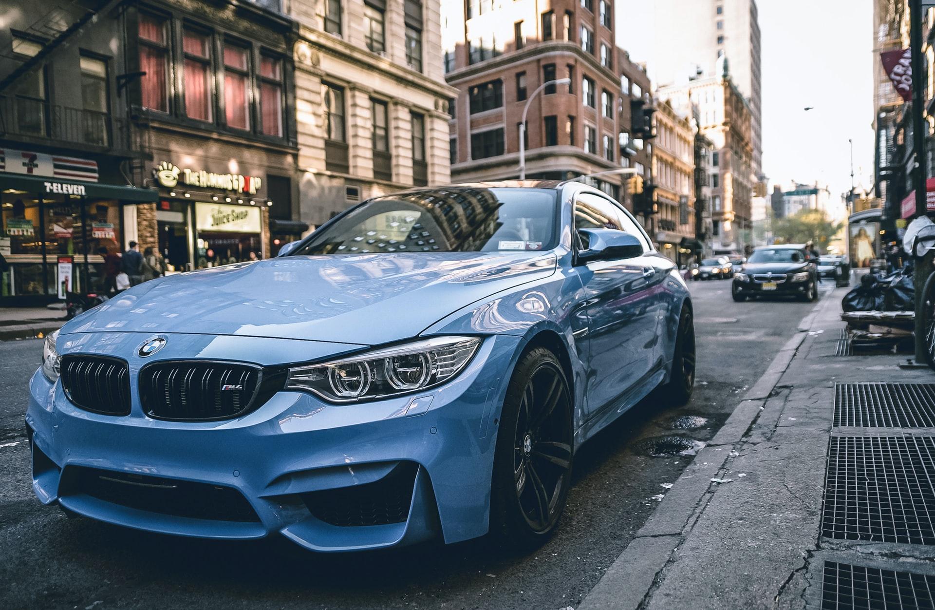 crypto BMW
