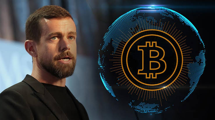 Twitter CEO Bitcoin and the Internet