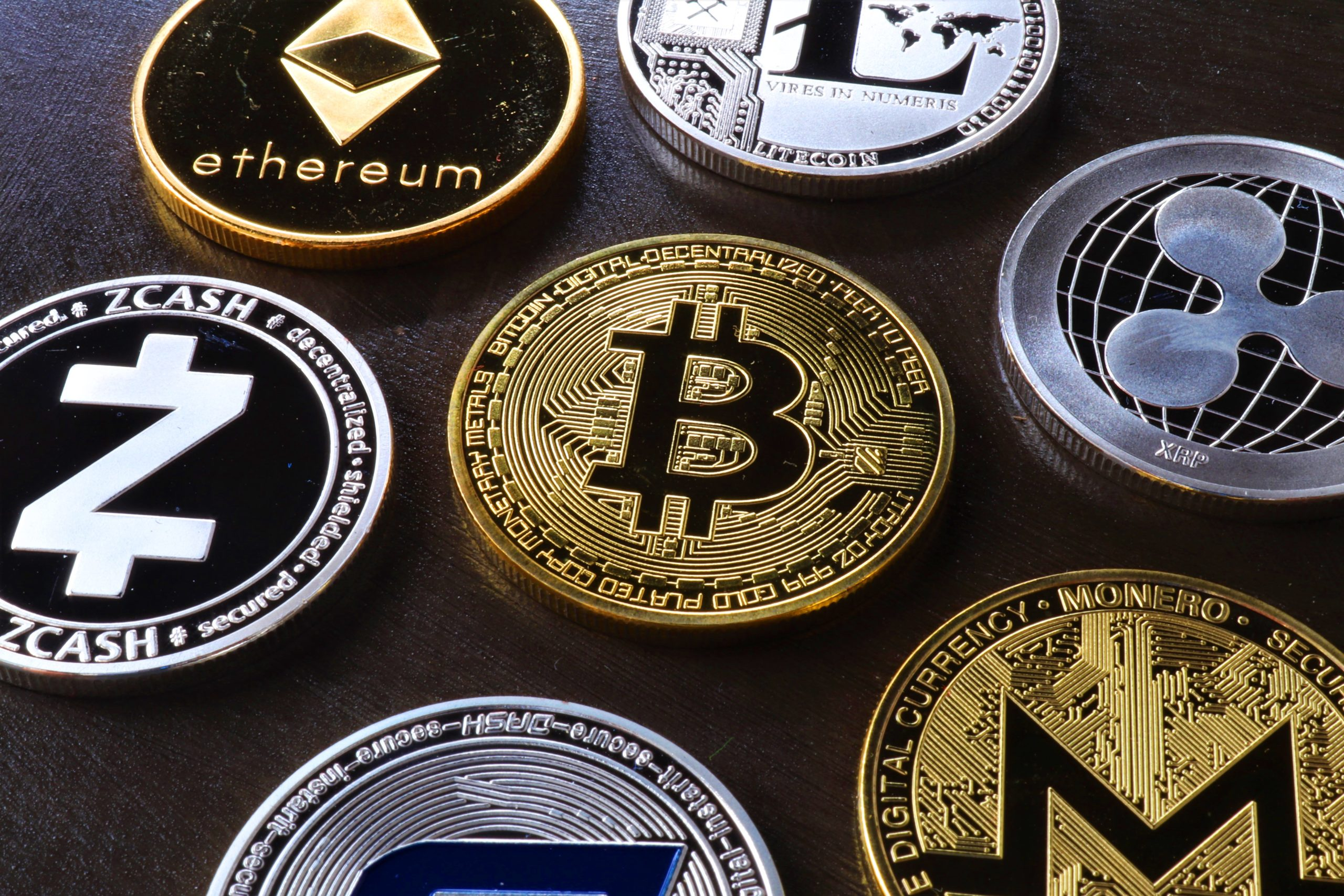 bitcoin reserves