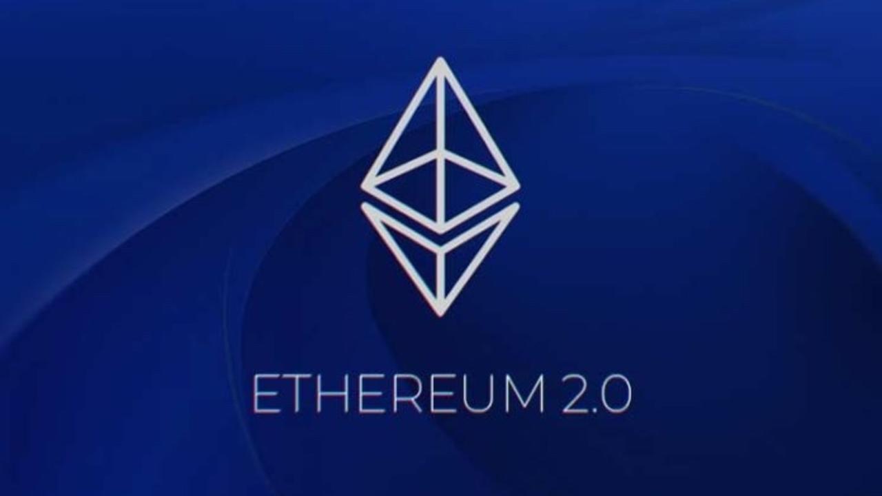 Ethereum ETH 2.0 Launch