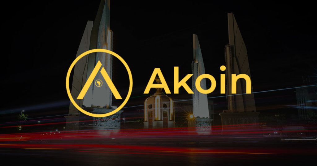 Akoin Cryptocurrency launches in Kenya