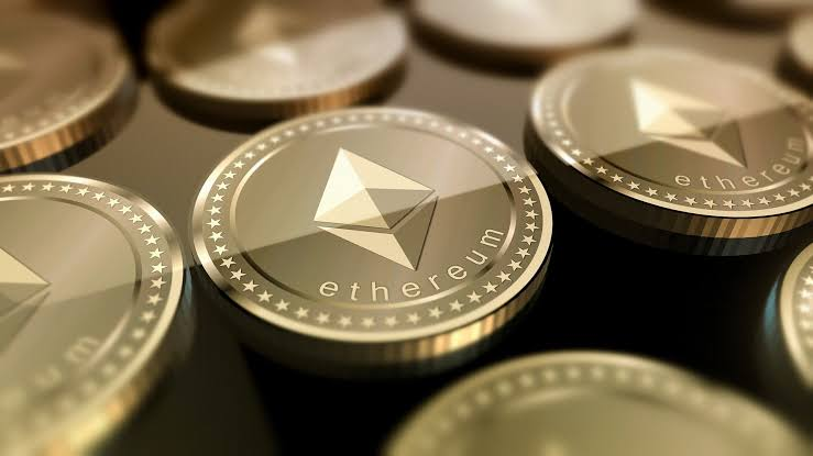 Ethereum All-time High 2020