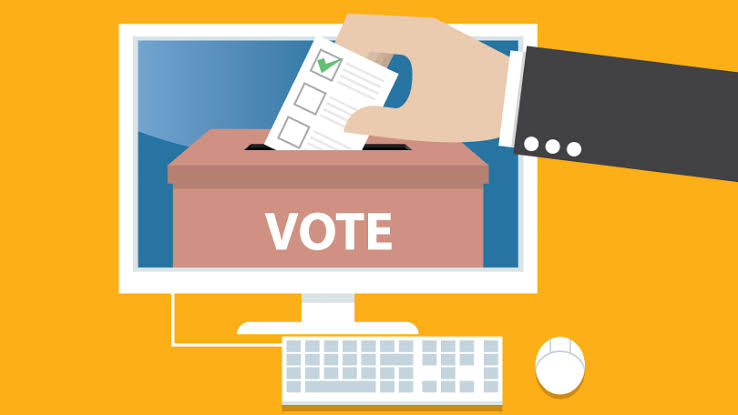 Don Jazzy Blockchain Voting for Elections