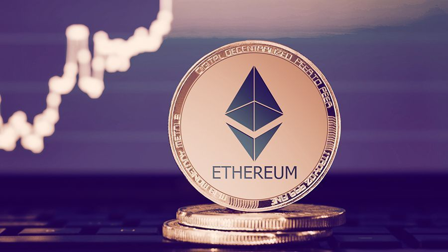 Ethereum ETH All-Time High